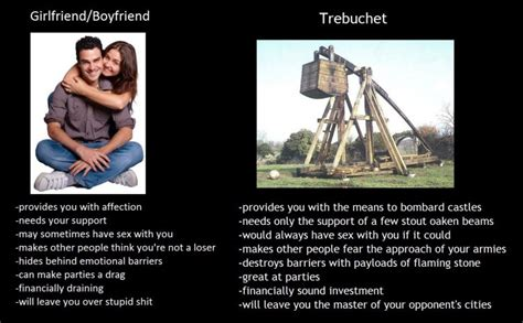 Trebuchet Memes - the window on the street we must between periods of digging in the dark endeavour always to