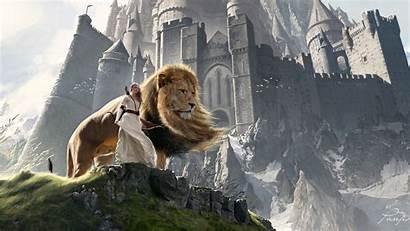Narnia Aslan Chronicles 4k Susan Extended Wallpapers