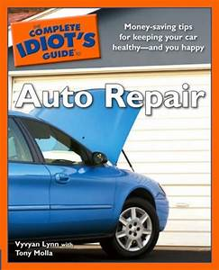 Free Online Automotive Repair Manuals  Free Online