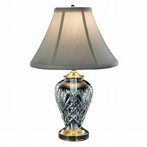 Waterford Crystal Kilkenny Accent Lamp