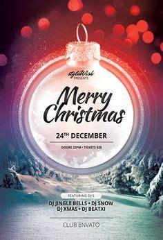 create amazing christmas posters  customizing  easy