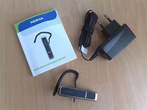 Test Bluetooth Headset : test nokia bluetooth headset bh 602 s60inside ~ Kayakingforconservation.com Haus und Dekorationen