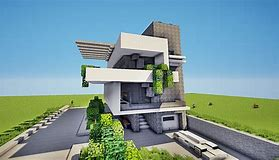 Images for video minecraft visite maison moderne defroi ...