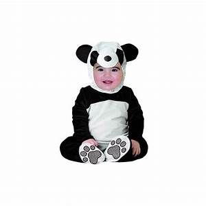 Deguisement Halloween Bebe : d guisement panda b b 6 mois 1 an ~ Melissatoandfro.com Idées de Décoration