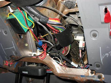 bus error   dash gauges dead dodge diesel