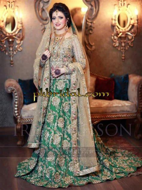 pakistani wedding dresses collection