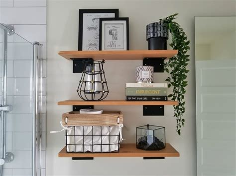 Ikea Regal Wand by Ikea Wall Shelves How To Hang Shelves In 3 Easy Steps