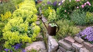 Bilder Von Steingärten : einen steingarten anlegen und bepflanzen ratgeber garten ~ Indierocktalk.com Haus und Dekorationen