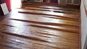water damage dryhero 402 438 2379 With how to dry wet wood floor