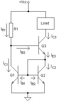 circuit ideahow  wilson current mirror equalizes