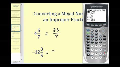 Calculator Soup Fractions