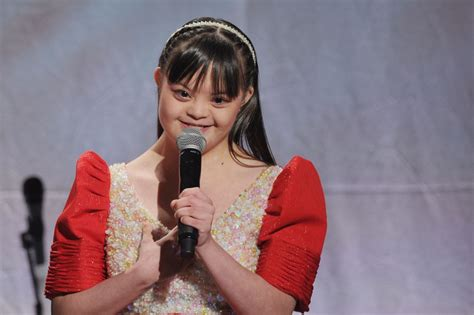 How Pinay with Down syndrome got invited to White House ...
