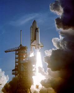 STS-1 Images