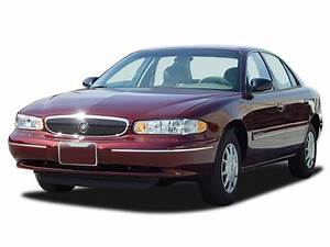 2003 Buick Century Reviews And Rating