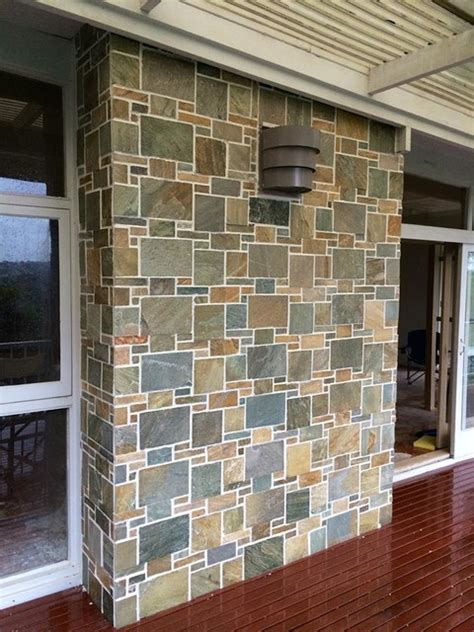 outdoor feature walls indoor outdoor feature wall modern porch melbourne
