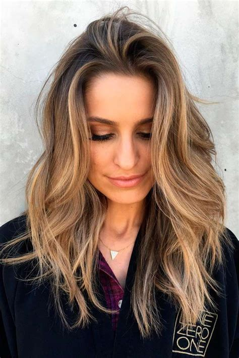 30 Amazing Medium Hairstyles For Women 2018  Daily Mid