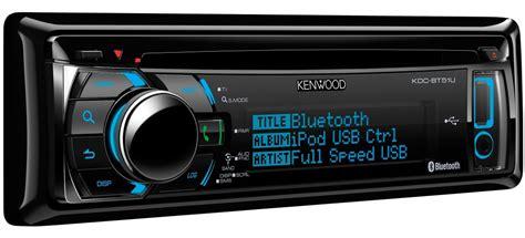 autoradio mit bluetooth freisprecheinrichtung kenwood bt51u cd autoradio mit bluetooth