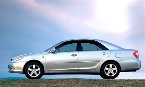 2001 Toyota Camry by 2001 Toyota Camry Picture 76899