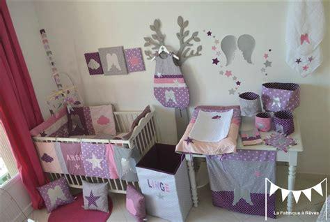 déco chambre bébé fille et gris chambre baba fille en gris et galerie et deco chambre