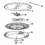 Wiring Diagram Broan 154b