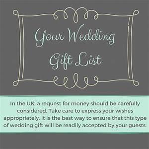 how to ask for money for wedding gift tactfully midway media With how to ask for money for wedding gift