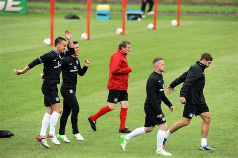 Soccer – UEFA Euro 2012 – Group D – England v Sweden ...