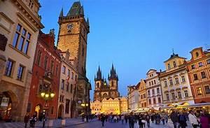 Städtereisen Nach Prag : st dtereise prag bahn und hotel angebote ab 69 ~ Watch28wear.com Haus und Dekorationen