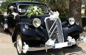 Location De Voiture Ancienne Pour Mariage : deco mariage voiture archives ma jolie toile ~ Medecine-chirurgie-esthetiques.com Avis de Voitures