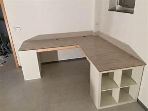 Wand Schreibtisch Ikea : ber ideen zu platz auf dem schreibtisch auf ~ Lizthompson.info Haus und Dekorationen