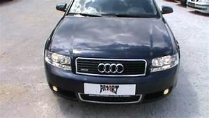 Audi A4 V6 Tdi : 2004 audi a4 avant quattro 2 5 v6 tdi full review start up engine and in depth tour youtube ~ Medecine-chirurgie-esthetiques.com Avis de Voitures
