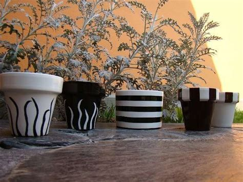 vasi da giardino fai da te vasi da giardino fai da te foto nanopress donna