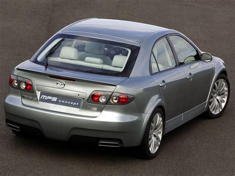 Mazda 6 Mps Picture 13598 Mazda Photo Gallery
