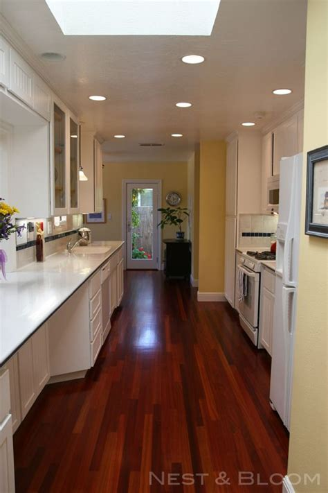 white kitchen cabinets with cherry wood floors 12 best images about cherry and santos mahogany 2205
