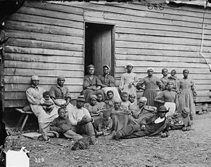 Astonishing Pictures From 19th Century Reveal the Slave ...
