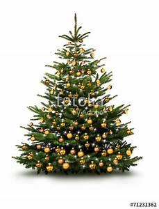 Weihnachtsbaum Mit Rosa Kugeln : christbaum mit goldenen kugeln stockfotos und ~ Orissabook.com Haus und Dekorationen