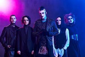 Motionless in White — Free listening, videos, concerts ...
