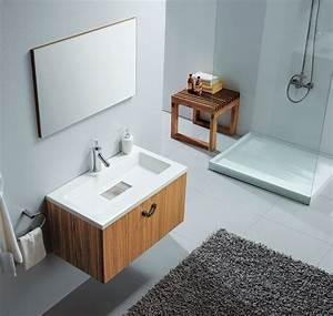 Soft Close Schublade : badm bel g ste wc waschbecken waschtisch spiegel palermo weiss wenge 80cm ebay ~ Orissabook.com Haus und Dekorationen