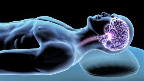 sleeping   brain  cleanse