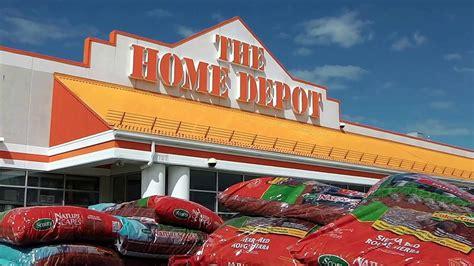 home depot home improvement supplies store