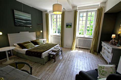 chambre d haute chambre verte la haute flourie chambres d 39 hôtes à