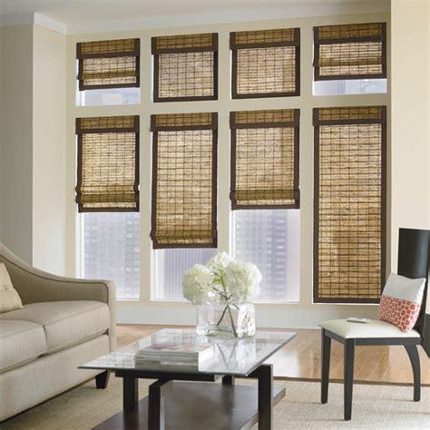 natural window shades  grasscloth wallpaper