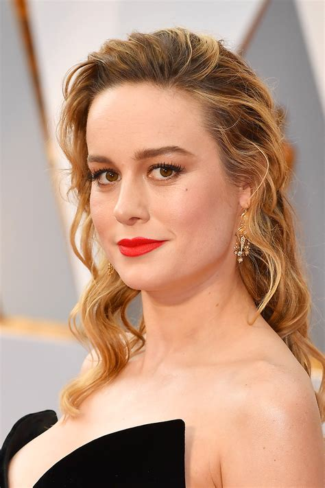Hottest Images The Captain Marvel Actress Brie Larson