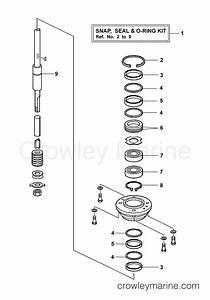 Repair Kit F115