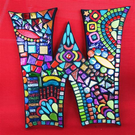 custom lettersinitials created  tina  wise crackin