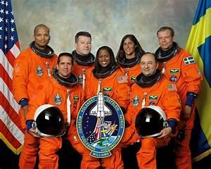Raumflugbericht: STS-116