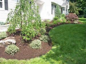 Front House Landscaping Ideas