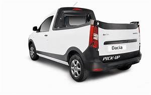 Pick Up Renault Dacia : pick up low cost cinque proposte sotto i euro business panoramauto ~ Gottalentnigeria.com Avis de Voitures
