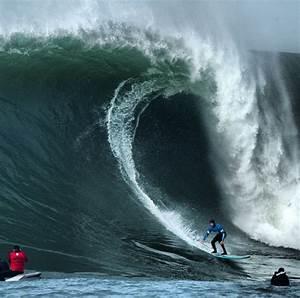 Grant 'Twiggy' Baker wins Mavericks Invitational big-wave ...