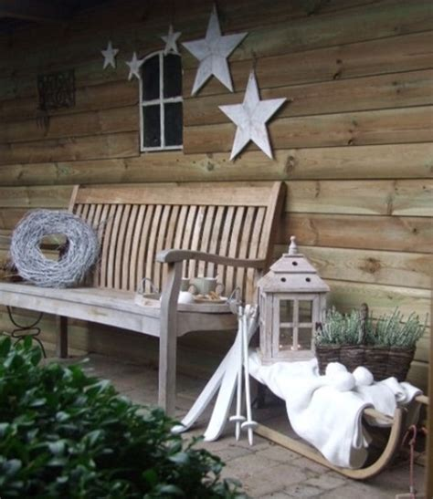 cozy  inviting winter porch decor ideas gardenoholic
