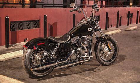 2014 Harley Davidson Dyna Street Bob Gallery 519982